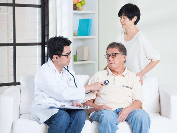 dịch vụ khám chữa bệnh tại nhà tphcm uy tín chất lượng