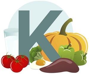 Vitamin k small