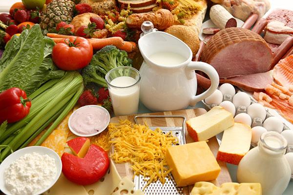 chế độ dinh dưỡng dành cho người cao tuổi 1